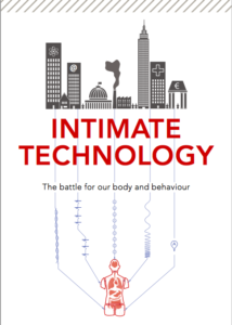 Intimate Technology report by the Rathenau Institute